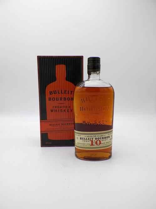 Whisky / Bulleit, 10ans