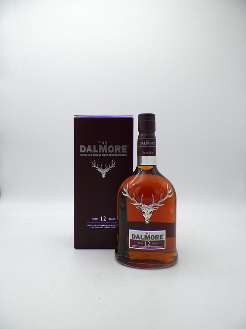 Whisky / Dalmore, 12ans