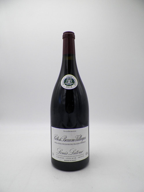 Magnum / Côtes de Beaune Villages / Louis Latour, 2012
