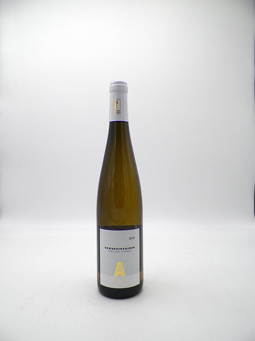 Gewurztraminer / Anstotz et Fils, Vieilles Vignes, 2018