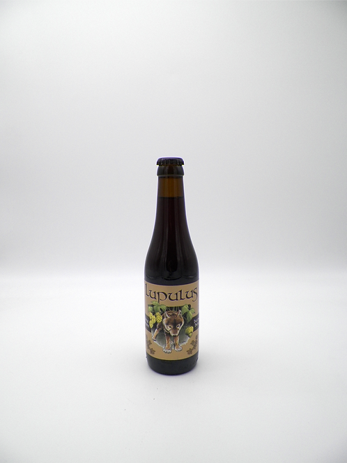 Lupulus / Brune, 33cl