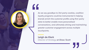 How to Create a Next-Gen Coalition Loyalty Program: a Definitive Guide (2021)