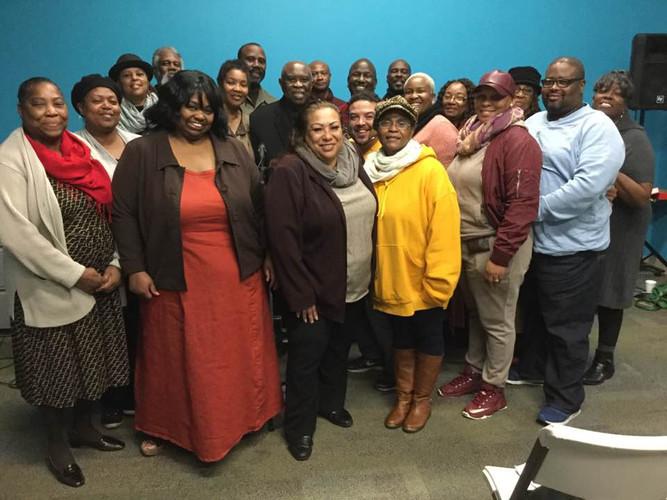 VPE Elders & Ministers