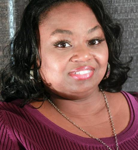 VPE Pastor Linda Hillman