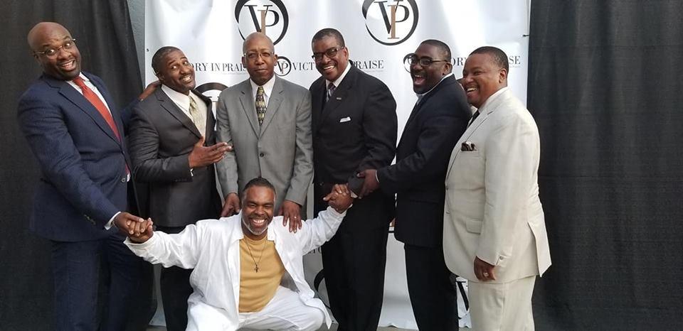 VPE Pastors & Bishops