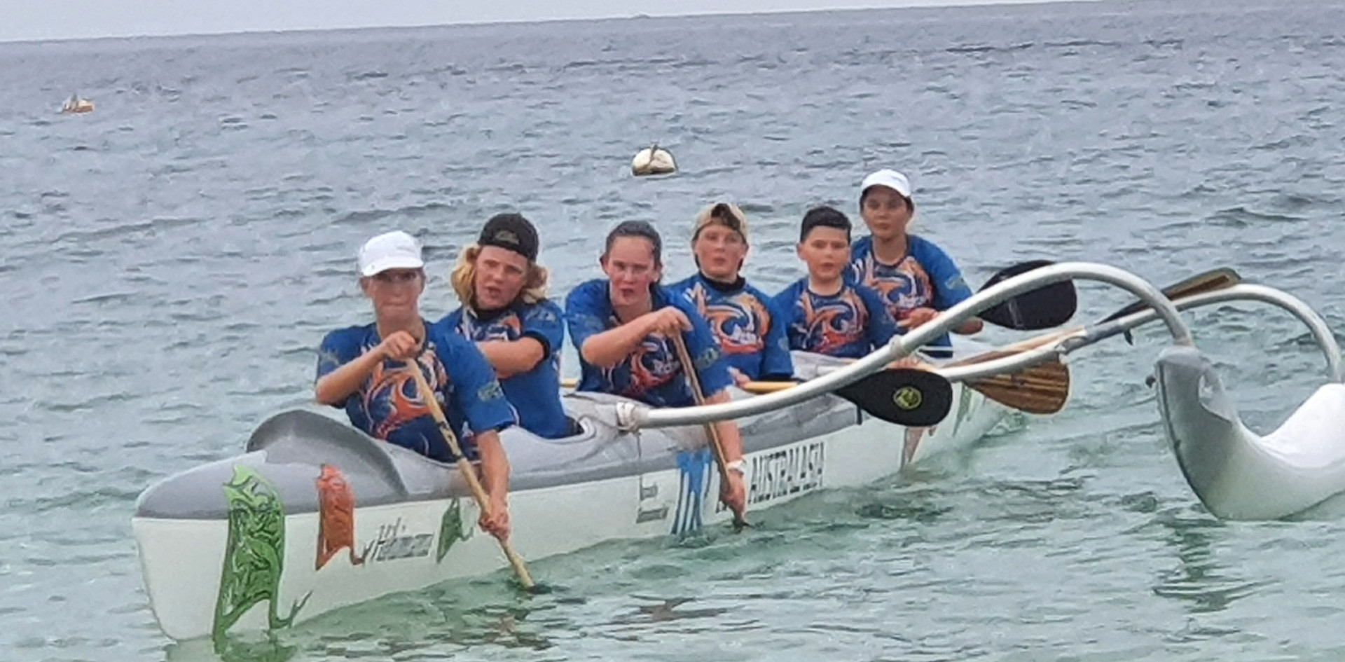 Geographe Junior Team