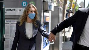 Theranos CEO Elizabeth Holmes' Trial Begins