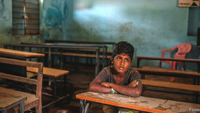 In India, a Pandemic Strikes Young People