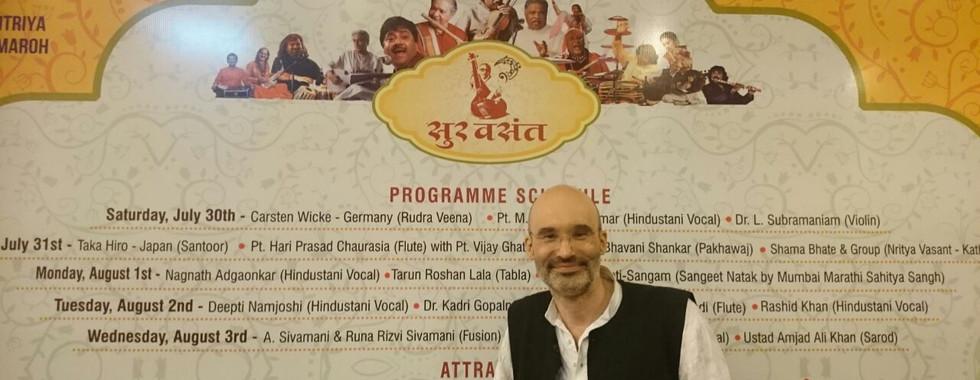 25th Dr. Vasantrao Deshpande Sangeet Samaroh in Nagpur