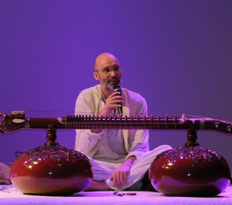 Concert at Newtown School Kolkata 2016