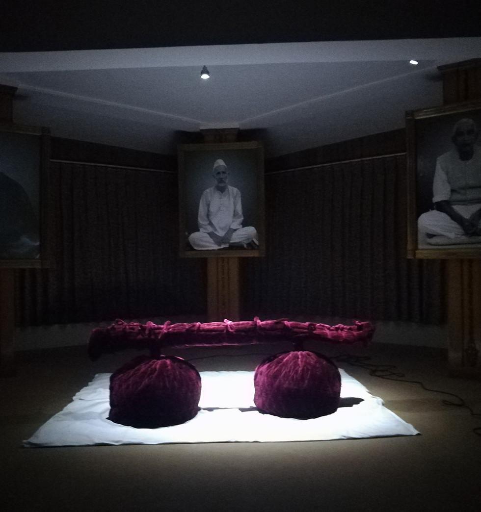 Rudra Veena Concert at Satkhol Himalayan Ashram