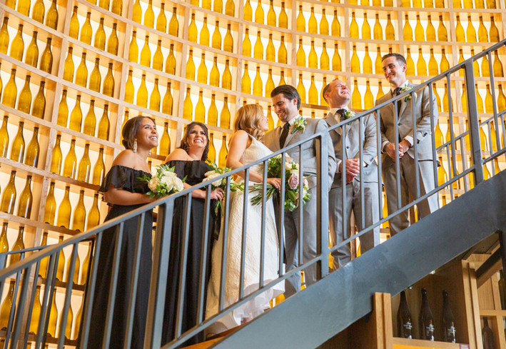 Monicap Photography- Bridal Party