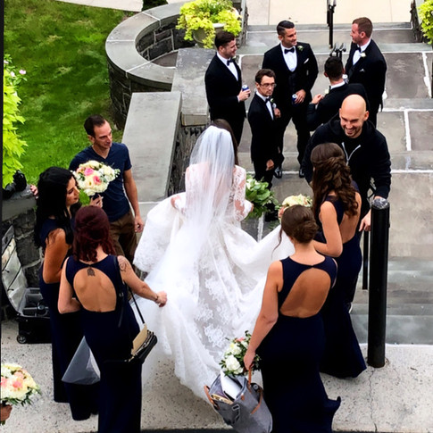 CMSV Wedding