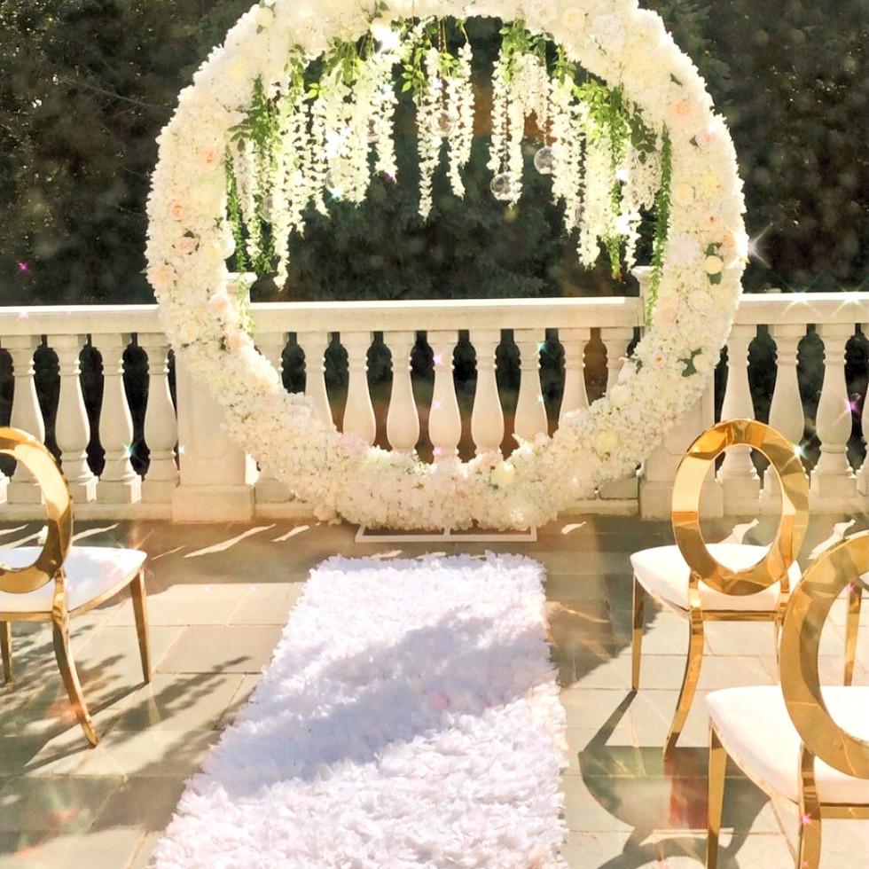 Rosana Wedding
