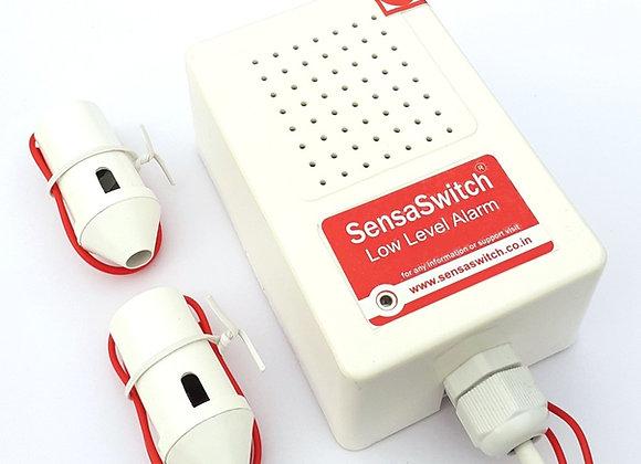 SensaSwitch - Low Level Alarm, Model-LLA