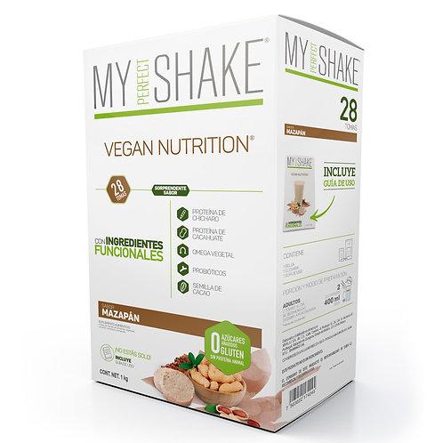 Vegan Nutrition Mazapán