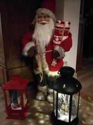 Noël à l'Escale des Pins
