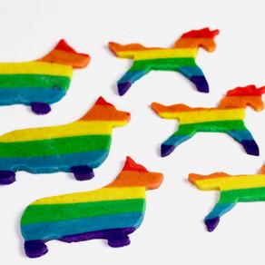 Pride Cookies