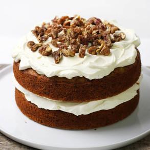 Carrot Cake classique