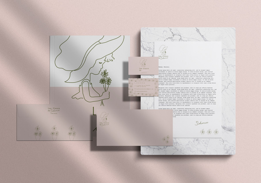 stationery branding psd mockup Vol-06.jp