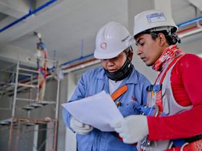 Construction Site Security Plan: Prevent Construction Theft
