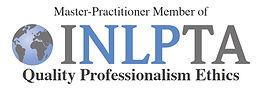 Master Practitioner member of INLPTA