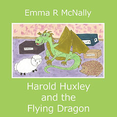 Harold Huxley and the Flying Dragon Audi