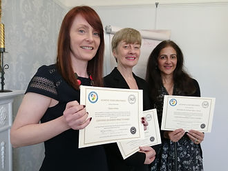 NLP Business Practitioners