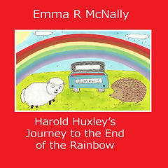 Harold Huxley's Journey To The End Of Th
