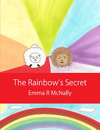 Book 1 in Harold Huxley's Rhyming Picture Books