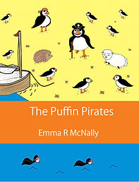 Book 6 in Harold Huxley's Rhyming Picture Books