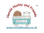 Harold Huxley, children's books by Emma R McNally, www.haroldhuxley.co.uk