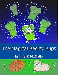 Book 5 in Harold Huxley's Rhyming Picture Books
