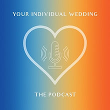 Emma McNally is interviewed on Your Individual Wedding Podcast