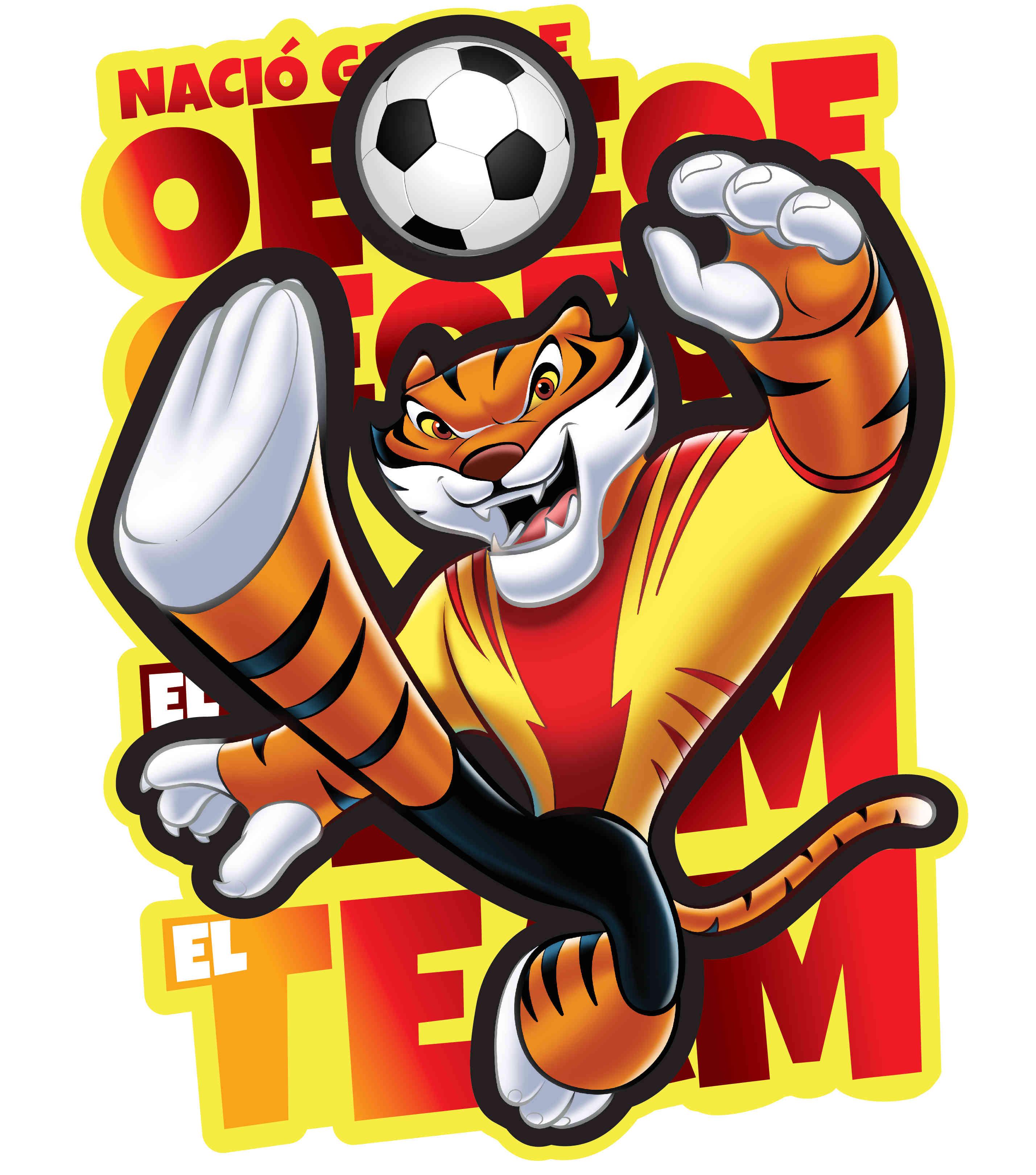 Tigre Team