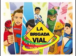 Brigada Vial