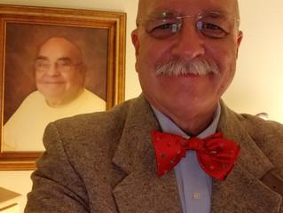 """Enjoy Chris MacLellan's """"Getting to Bluetiful"""" Blog..."""