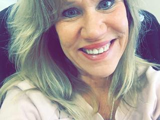 "Please enjoy Christine Green's Blog, ""Life is Bluetiful When..."""