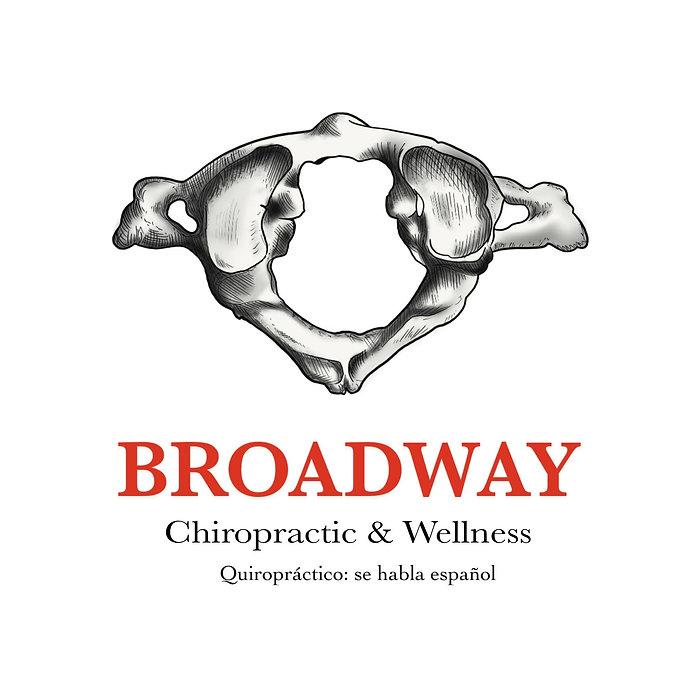 Broadway Chiropractic & Wellness logo