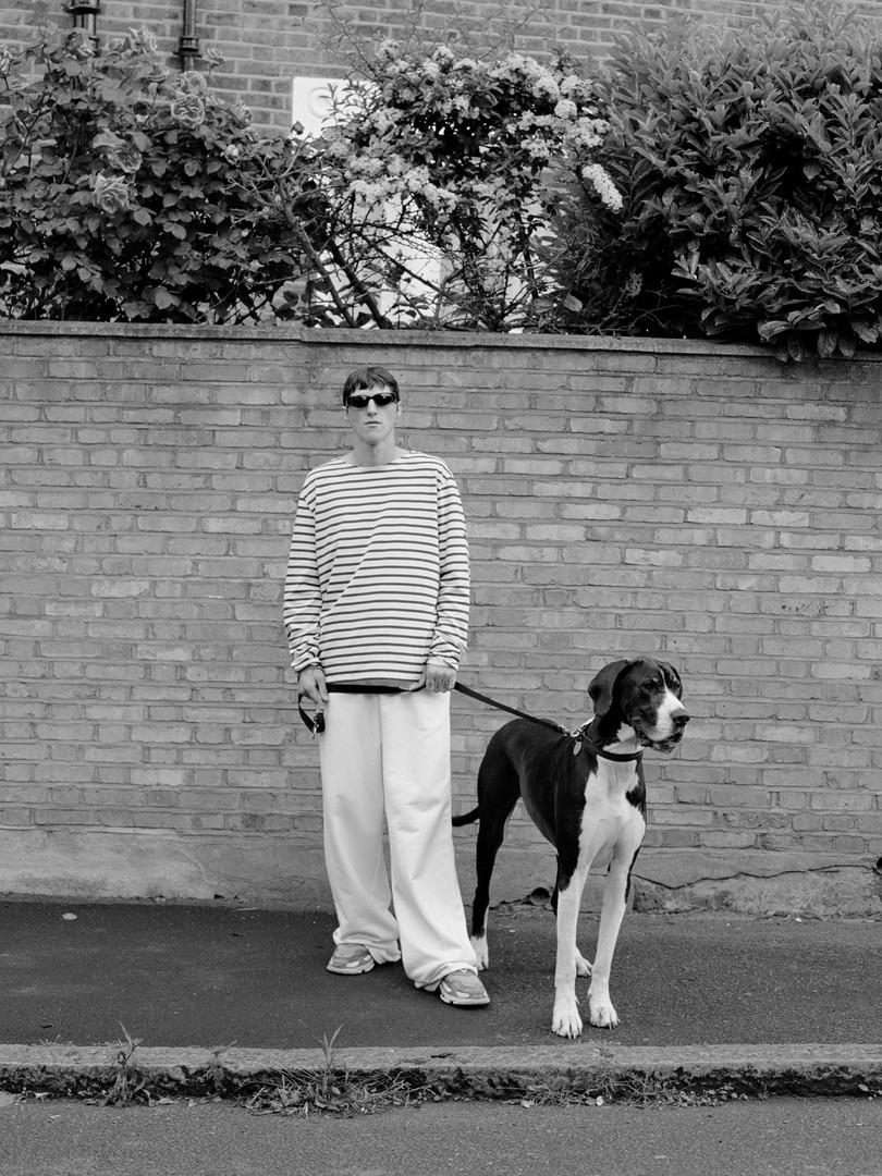 Alice Neale - Boys & Dogs