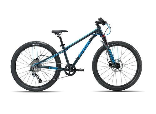 Mountain Bikes - Frog MTB 62