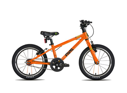 First Pedal Bikes - Frog 44