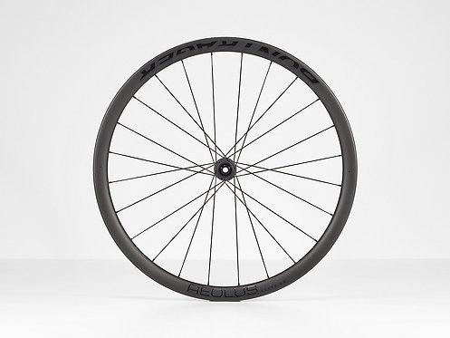Bontrager Aeolus Elite 35 TLR Disc FRONT Road Wheel