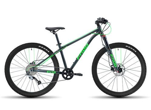 Mountain Bikes - Frog MTB 69