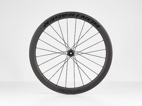 Bontrager Aeolus Elite 50 TLR Disc FRONT Road Wheel