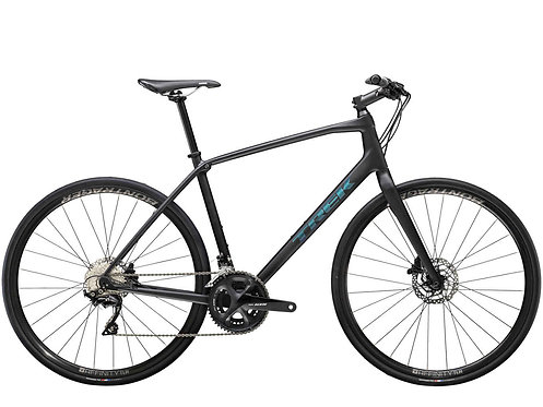 FX Sport Carbon 6