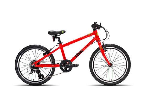 Hybrid Bikes - Frog 55