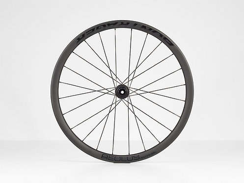 Bontrager Aeolus Elite 35 TLR Disc REAR Road Wheel