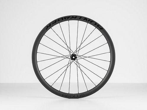 Bontrager Aeolus Pro 37 TLR Disc Road Wheel