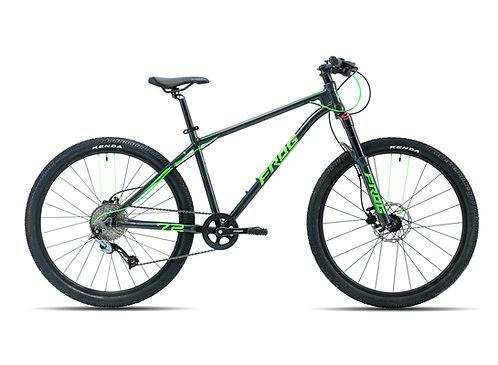 Mountain Bikes - Frog MTB 72